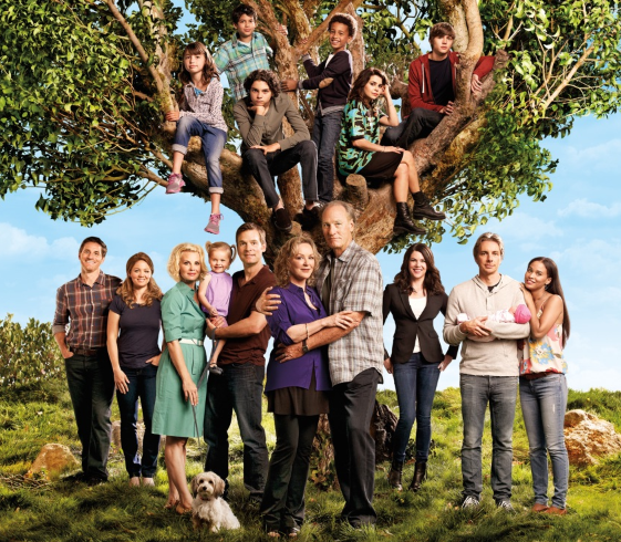 parenthood saison 6