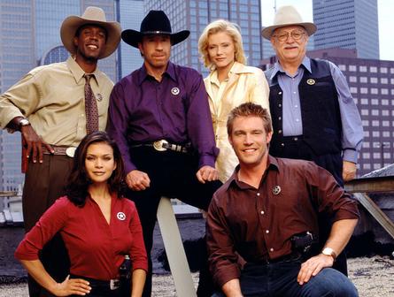Walker texas ranger walker and alex start dating episode